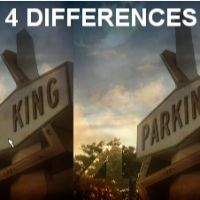 4 differences
