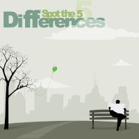 5 Differences thumbnail