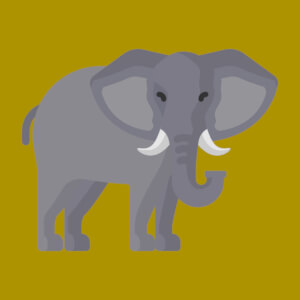 Elephants Facts for Kids