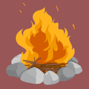Humans & Fire Facts for Kids