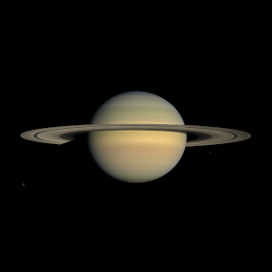 Saturn Facts for Kids