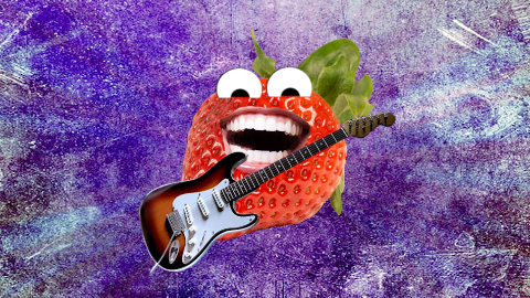 Strawberry Jokes thumbnail