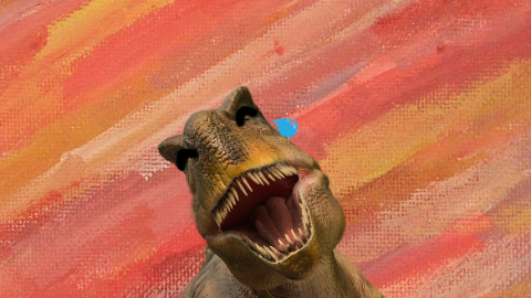 Why were dinosaurs such poor drivers? They kept getting into tyrannosaurus wrecks!
